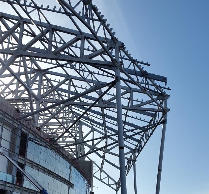 Grand Stade de Lyon
