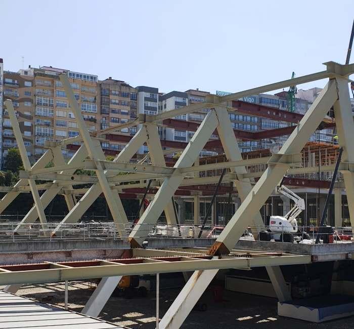 Centro Comercial Vialia – Vigo