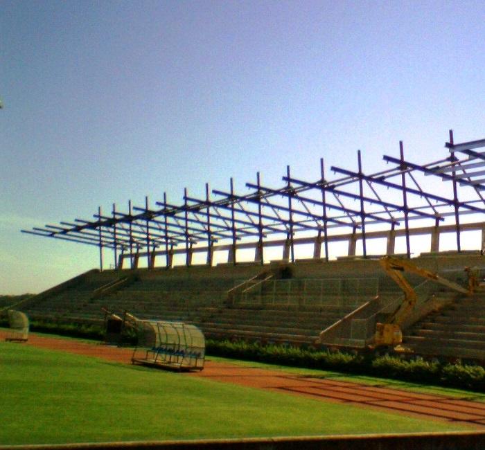 Estádio Castêlo da Maia