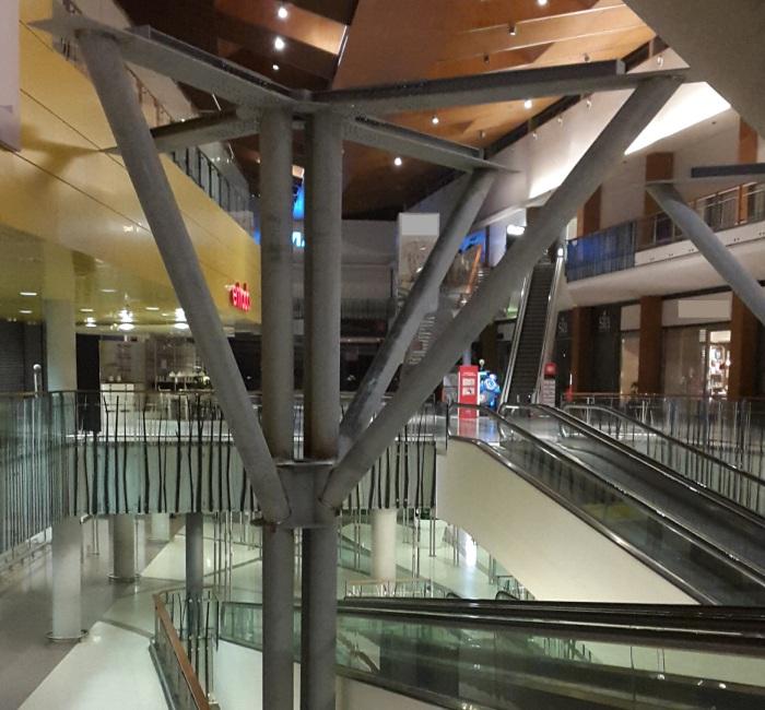 Mar Shopping – Food Court
